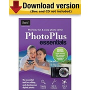 Serif PhotoPlus Essentials Deluxe for Windows (1-User) [Download]