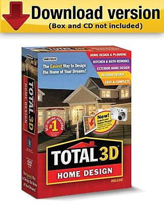 Nice Https://www.staples 3p.com/s7/is/. ×. Images For Total 3D Home Design  Deluxe ...
