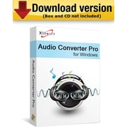 Xilisoft Audio Converter Pro for Windows (1-User) [Download]