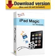 XilisoftMD – iPad Magic pour Windows (1 utilisateur) [téléchargement]