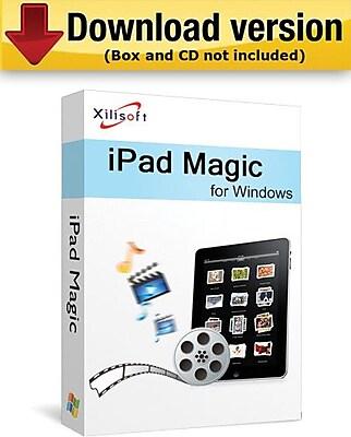 Xilisoft iPad Magic for Windows (1-User) [Download]