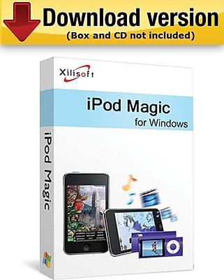 Xilisoft iPod Magic for Windows (1-User) [Download]