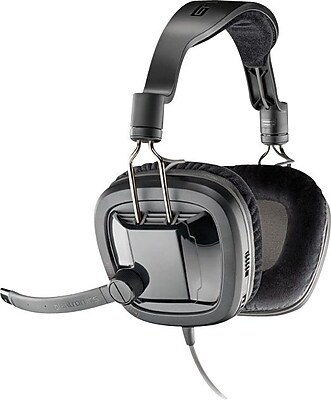 Plantronics 380 GameCom Headset