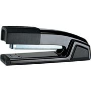 Stanley Bostitch Antimicrobial Full Strip Metal Stapler, Black
