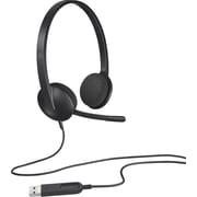 Logitech USB H340 Headset