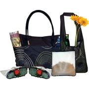 Blue Avocado Deluxe Shopping Kit, Navy Avodot