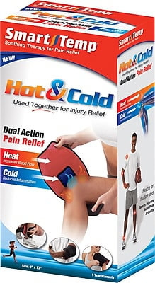 Kaz Dual Action Hot/Cold Pad