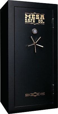 Mesa™ 22.9 cu ft Burglary Combinaiton Lock Safe with Standard Delivery