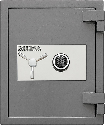 Mesa™ 2.7 Cubic Ft. Capacity Security Safe with Standard Delivery