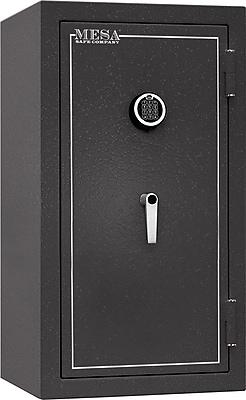 Mesa™ Burglary & Fire Safe, 6.4 Cubic Ft., 300 lb, Interior: 36 1/2