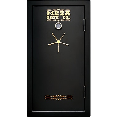 Mesa™ 26 Gun Safe Electronic Lock