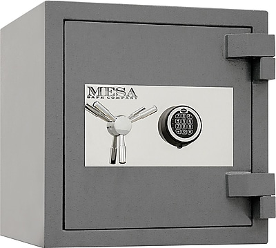 Mesa™ 2.4 cu ft High Security Electronic Lock Safe with Standard Delivery