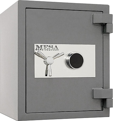 Mesa™ 2.7 cu ft High Security Combination Safe with Standard Delivery