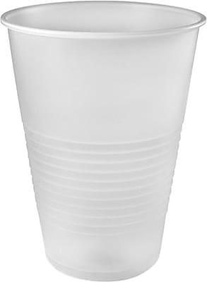 Conex Translucent Cups, 14oz., 1000/Cs 655093