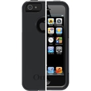 OtterBox Commuter Series Case for iPhone 5/5S, Black