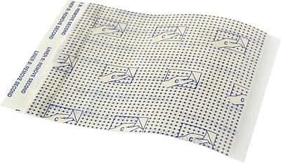"""Suresite® Matrix Transparent Dressings, 8"""" L x 6"""" W Size, 10/Box"""