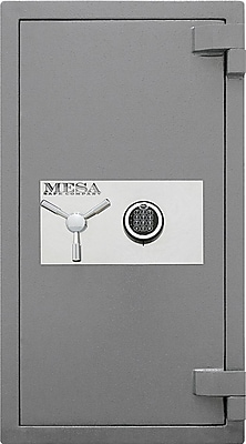 Mesa™ 4.4 cu ft High Security Electronic Lock Safe with Standard Delivery