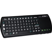 FAVI Mini Bluetooth Keyboard w/ Touchpad Mouse