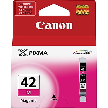Canon® CLI-42 Magenta Ink Cartridge