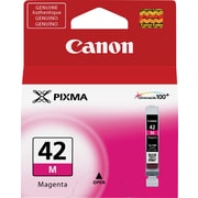 Canon CLI-42M Magenta Ink Cartridge (6386B002)
