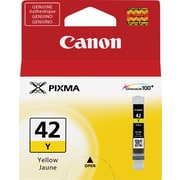 Canon® CLI-42 Yellow Ink Cartridge