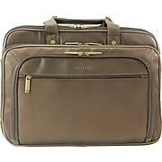 Heritage Laptop Portfolio, Brown Leather (826561)