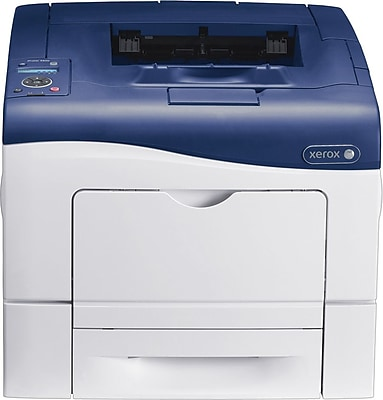 Xerox Phaser 6600N printer color laser (6600/N)
