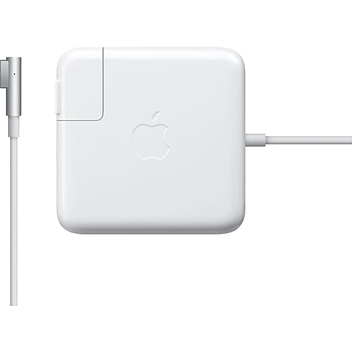 """Apple® 85W MagSafe® Power Adapter for MacBook Pro 15"""" & 17"""""""