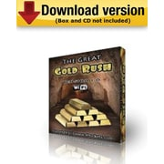 Gold Rush for Windows (1-User) [Download]
