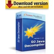 DJ Java Decompiler 3.12 for Windows (1-5 User) [Download]
