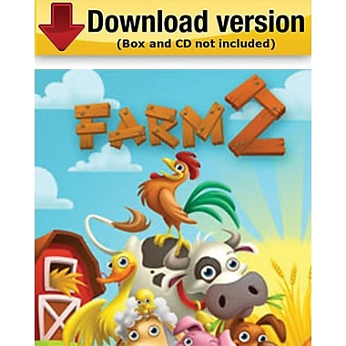 Farm 2 for Windows (1-User) [Download]