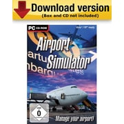 Airport Simulator for Windows (1-User) [Download]