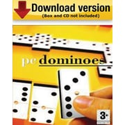PC Domino for Windows (1 - User) [Download]