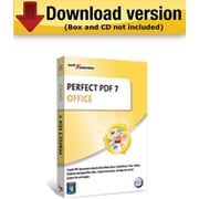 Perfect PDF 7 Office for Windows (1-User) [Download]