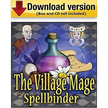 The Village Mage : Spellbinder pour Windows (1 à 5 utilisateurs) [téléchargement]