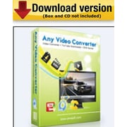 Any Video Converter Professional for Windows (1-User) [Download]