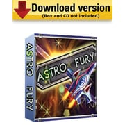Astro Fury for Windows (1-5 User) [Download]