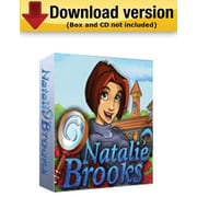 Natalie Brooks - Secrets of Treasure House for Windows (1-5 User) [Download]