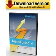 MemTurbo for Windows (1 - User) [Download]