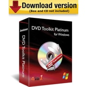 ImTOO DVD Toolkit Platinum for Windows (1-User) [Download]