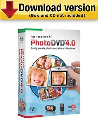 Honestech Photo DVD for Windows (1-User) [Download]