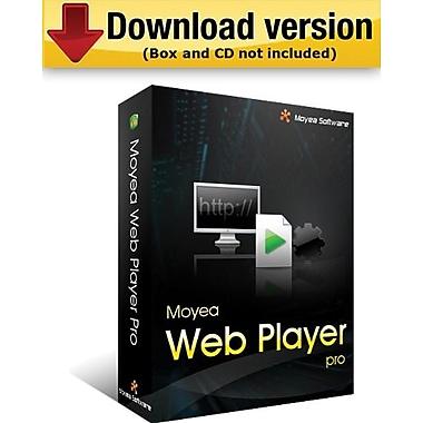 Moyea – Lecteur Web Pro pour Windows (1 utilisateur) [Téléchargement]