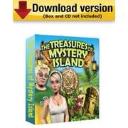The Treasures of Mystery Island pour Windows (1-5 utilisateurs) [Téléchargement]
