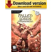 Fallen Lords for Windows (1-User) [Download]