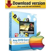 Any DVD Converter for Mac (1-User) [Download]