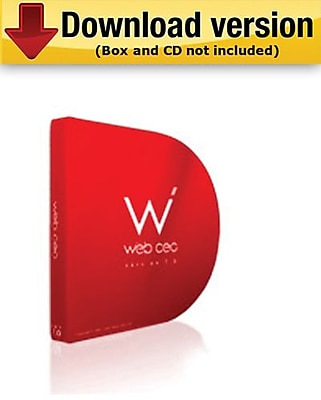 Web CEO Professional Suite for Windows (1 - User) [Download]