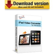 Xilisoft iPad Video Converter for Windows (1-User) [Download]