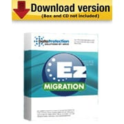 EzMigration for Windows (1-User) [Download]