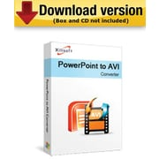 Xilisoft PowerPoint to AVI Converter for Windows (1-User) [Download]