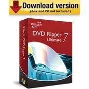 XilisoftMD – Extracteur DVD Ultimate pour Windows (1 utilisateur) [téléchargement]